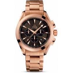Omega Seamaster Aqua Terra Chronograph Chronometer 231.50.44.50.06.001