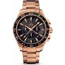 Omega Seamaster Aqua Terra Chronograph Chronometer 231.50.44.52.06.001