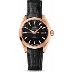 Omega Seamaster Aqua Terra Automatic Chronometer 231.53.34.20.01.002