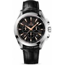 Omega Seamaster Aqua Terra Chronograph Chronometer 231.53.44.50.01.001
