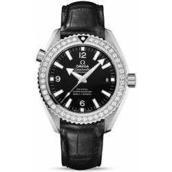 Omega Seamaster Planet Ocean Chronometer 232.18.42.21.01.001