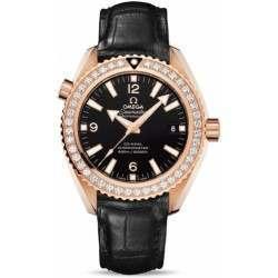 Omega Seamaster Planet Ocean Chronometer 232.58.42.21.01.001