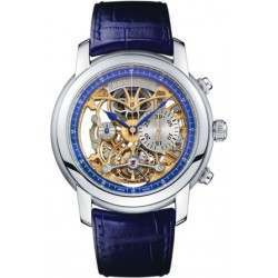 Audemars Piguet Jules Audemars Tourbillon Chrono 26353PT.OO.D028CR.01