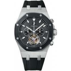 Audemars Piguet Royal Oak Tourbillon Chronograph 26377SK.OO.D002CA.01