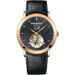 Audemars Piguet Jules Large Date Tourbillon 26559OR.OO.D002CR.01