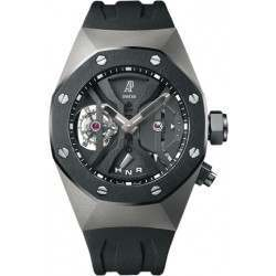 Audemars Piguet Royal Oak Tourbillon 26560IO.OO.D002CA.01