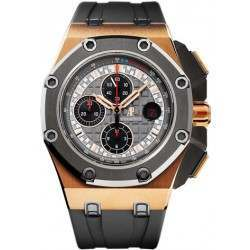 Audemars Piguet Royal Oak Offshore Chronograph 26568OM.OO.A004CA.01