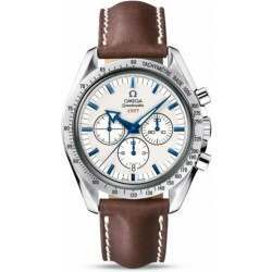 Omega Speedmaster Broad Arrow Chronometer 321.12.42.50.02.001