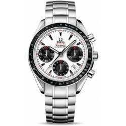 Omega Speedmaster Date Chronometer 323.30.40.40.04.001