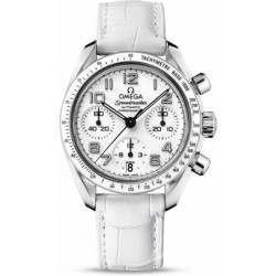 Omega Speedmaster Automatic Chronometer 324.33.38.40.04.001