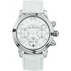 Blancpain Women Flyback Chronograph 3485F-1127-97B