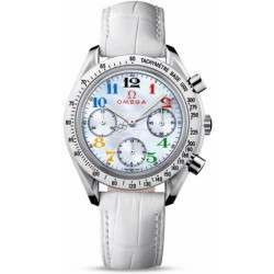 Omega Specialities Olympic Collection Timeless 3836.70.36