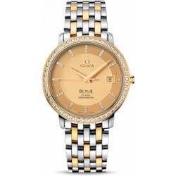 Omega De Ville Prestige Co-Axial Chronometer 413.25.37.20.58.001