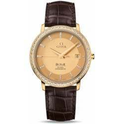 Omega De Ville Prestige Co-Axial Chronometer 413.58.37.20.58.001