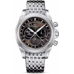 Omega De Ville Co-Axial Chronoscope Chronometer 422.10.44.52.13.001