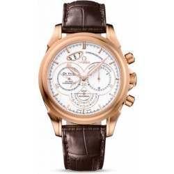 Omega De Ville Co-Axial Chronoscope Chronometer 422.53.41.50.04.001