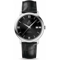 Omega De Ville Prestige Co-Axial Chronometer 424.13.40.20.01.001|