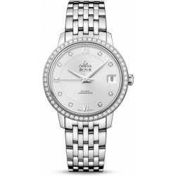 Omega De Ville Prestige Co-Axial Chronometer 424.15.33.20.52.001