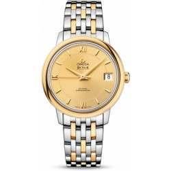 Omega De Ville Prestige Co-Axial Chronometer 424.20.33.20.08.001
