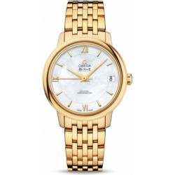 Omega De Ville Prestige Co-Axial Chronometer 424.50.33.20.05.001