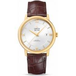 Omega De Ville Prestige Co-Axial Chronometer 424.53.40.20.52.001