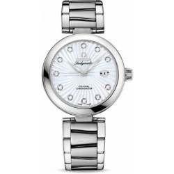 Omega De Ville Ladymatic Chronometer 425.30.34.20.55.001