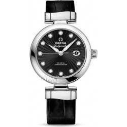 Omega De Ville Ladymatic Chronometer 425.33.34.20.51.001