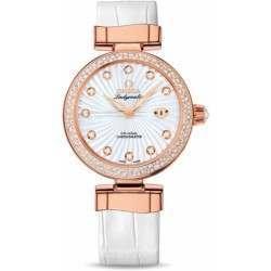 Omega De Ville Ladymatic Chronometer 425.68.34.20.55.001