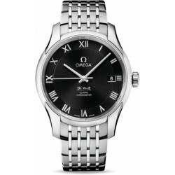 Omega De Ville Co-Axial Chronometer 431.10.41.21.01.001