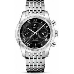 Omega De Ville Co-Axial Chronograph Chronometer 431.10.42.51.01.001