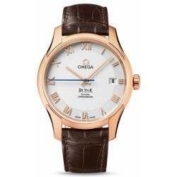 Omega De Ville Co-Axial Chronometer 431.53.41.21.02.001