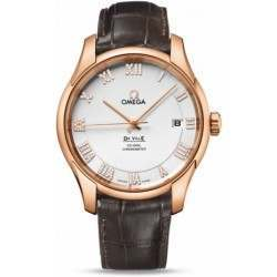 Omega De Ville Co-Axial Chronometer 431.53.41.21.52.001