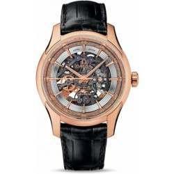 Omega De Ville Hour Vision Chronometer 431.53.41.21.64.001