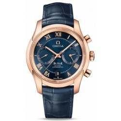 Omega De Ville Co-Axial Chronograph Chronometer 431.53.42.51.03.001