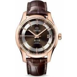 Omega De Ville Hour Vision Chronometer 431.63.41.21.13.001