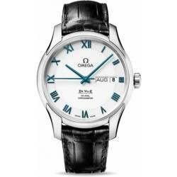 Omega De Ville Annual Calendar Chronometer 431.93.41.22.04.001