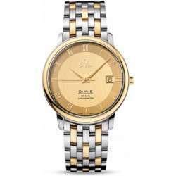 Omega De Ville Prestige Co-Axial Chronometer 4374.11.00
