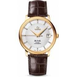 Omega De Ville Prestige Co-Axial Chronometer 4617.35.02