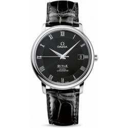 Omega De Ville Prestige Co-Axial Chronometer 4875.50.01