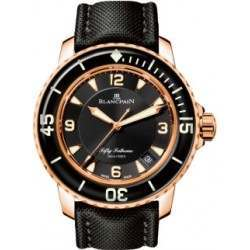 Blancpain Fifty Fathoms Fifty Fathoms Automatique 5015-3630-52