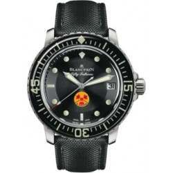 Blancpain Fifty Fathoms Tribute to Fifty Fathoms 5015B-1130-52