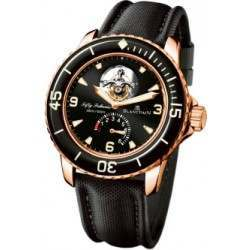 Blancpain Fifty Fathoms Tourbillon Fifty Fathoms 5025-3630-52