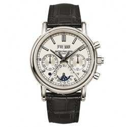Patek Philippe Grand Complications 5204P-001