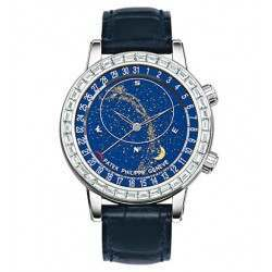 Patek Philippe Grand Complications 6104G-001