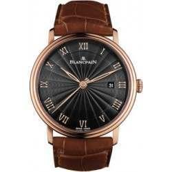 Blancpain Villeret 6651-3630-55B