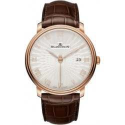 Blancpain Villeret 6651C-3642-55A