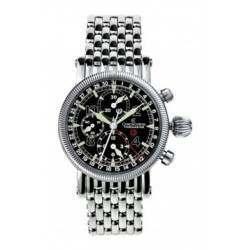 Chronoswiss Sport Timemaster Chronograph Date