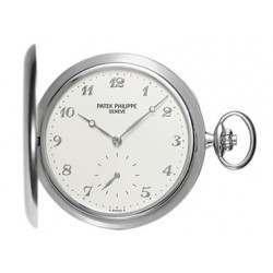 Patek Philippe Hunter Pocket Watch 980G-010