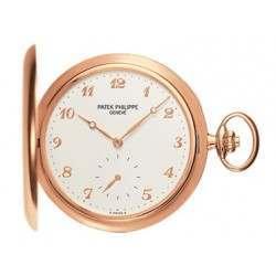 Patek Philippe Hunter Pocket Watch 980R-001