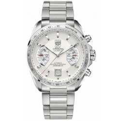 Tag Heuer Grand Carrera RS Chronograph CAV511B.BA0902